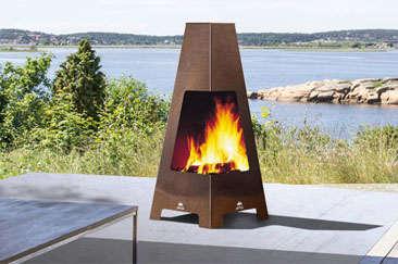 Outdoor Küchenofen : Feuer fuchs! ihr kompetenter fachberater rund um´s heizen & kochen!