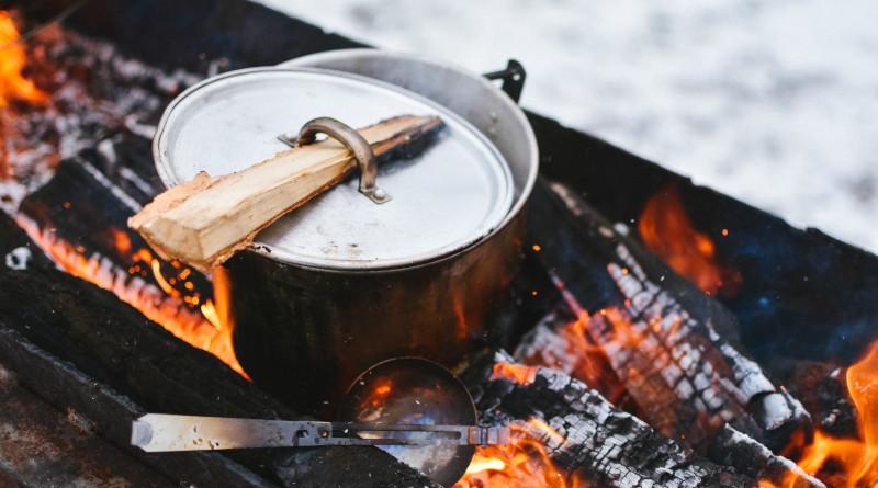 Backen Im Küchenofen : Küchenherd holzherd modernes kochen und backen feuer fuchs