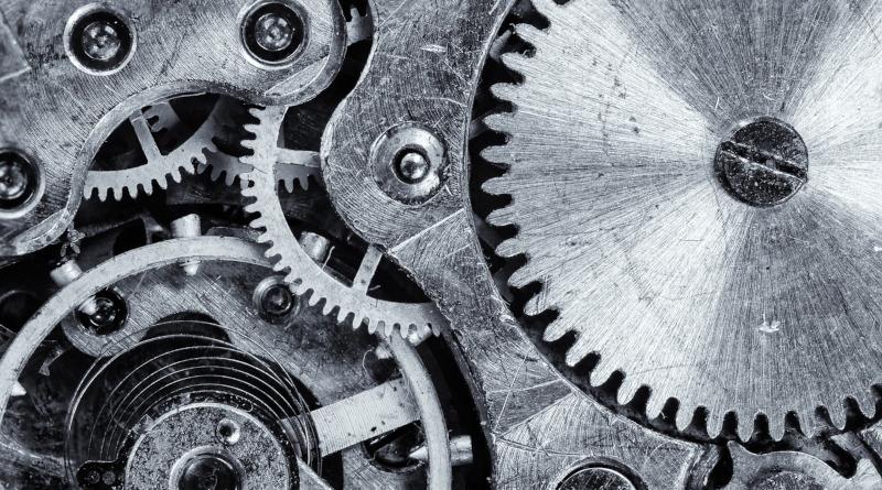 Zahnräder und Getriebe