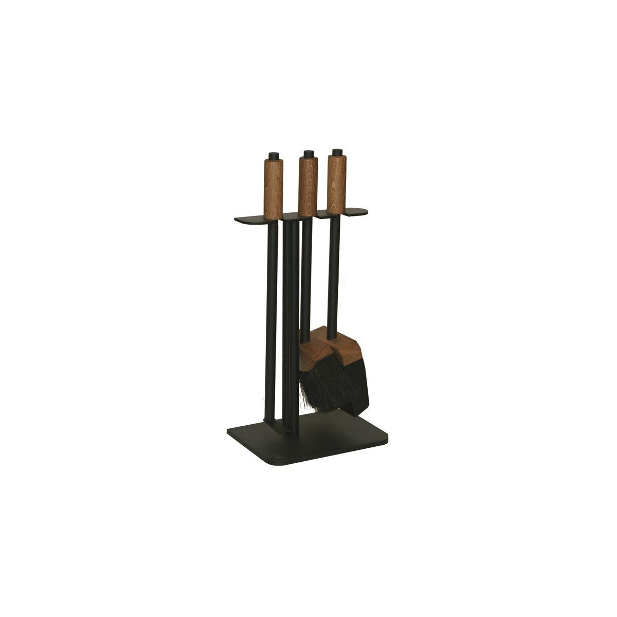 Kaminbesteck Red Anvil Black Boom 3 209 58 Von Red Anvil Gmbh Mit Beratung Gunstig Online Kaufen