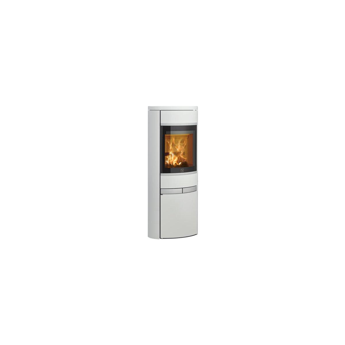 kaminofen scan 68 14 mit langen stahlseiten kaufen feuer. Black Bedroom Furniture Sets. Home Design Ideas