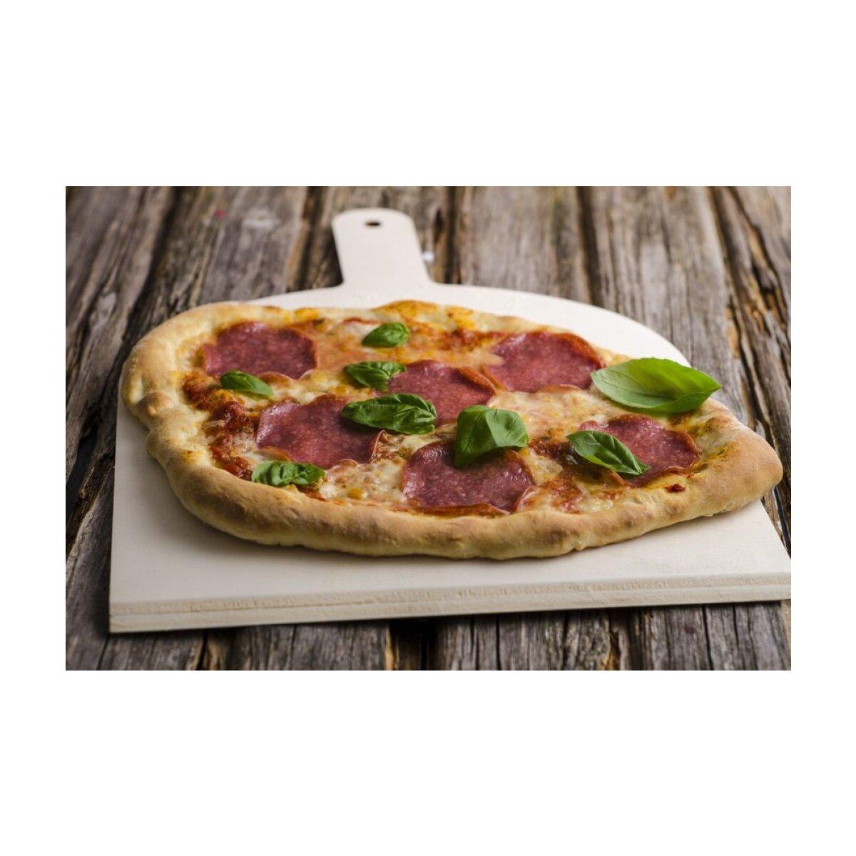 firestar pizzastein inkl gestell f r dn 700 800 149 00 von karl beckmann gmbh mit beratung. Black Bedroom Furniture Sets. Home Design Ideas