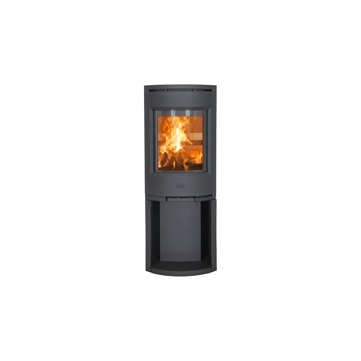 kaminofen gussofen jotul f 134 online kaufen feuer fuchs von jotul a s mit. Black Bedroom Furniture Sets. Home Design Ideas