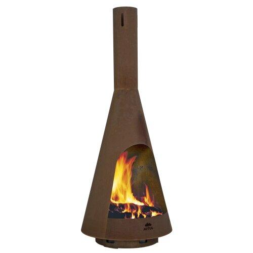 Feuerstellen & Aussenkamine online kaufen | Feuer-Fuchs