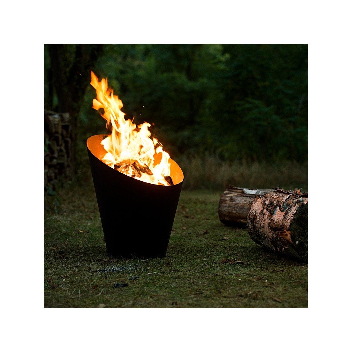 Morsoe Living - Feuerstelle Fire Pot, 179,00 € von Morsoe Living mit ...