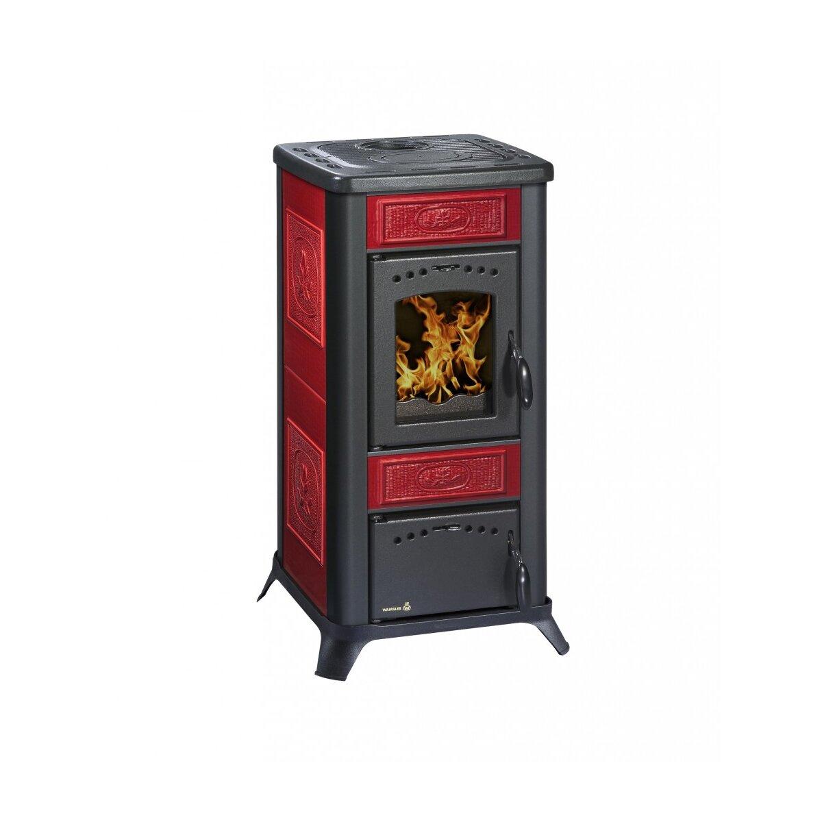 kaminofen wamsler kf188 romantik 998 00 von wamsler mit beratung g nstig online kaufen. Black Bedroom Furniture Sets. Home Design Ideas