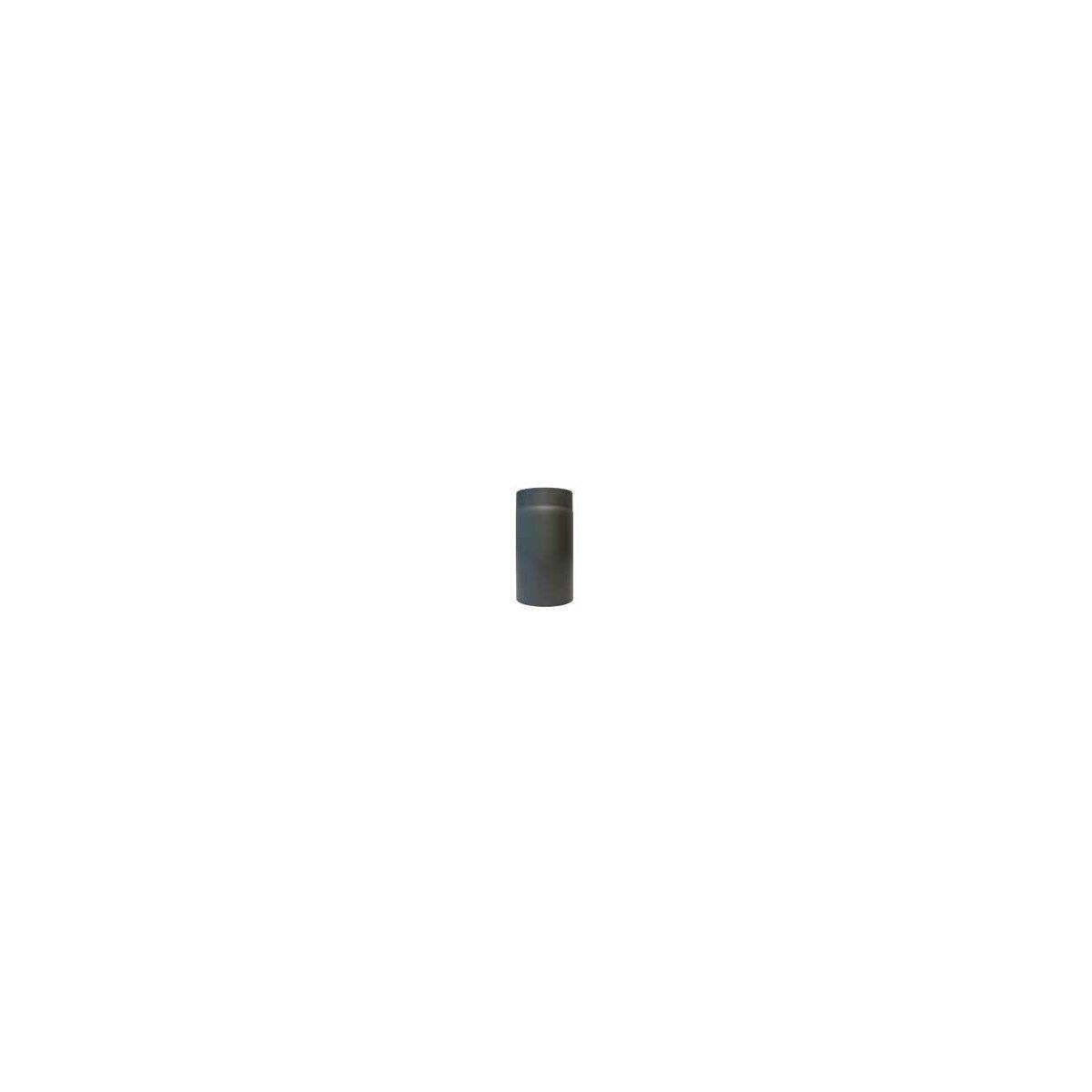 rauchrohr 130 x 150 x 2 mm farbe schwarz 16 90 von color emajl d o o mit beratung g nstig. Black Bedroom Furniture Sets. Home Design Ideas