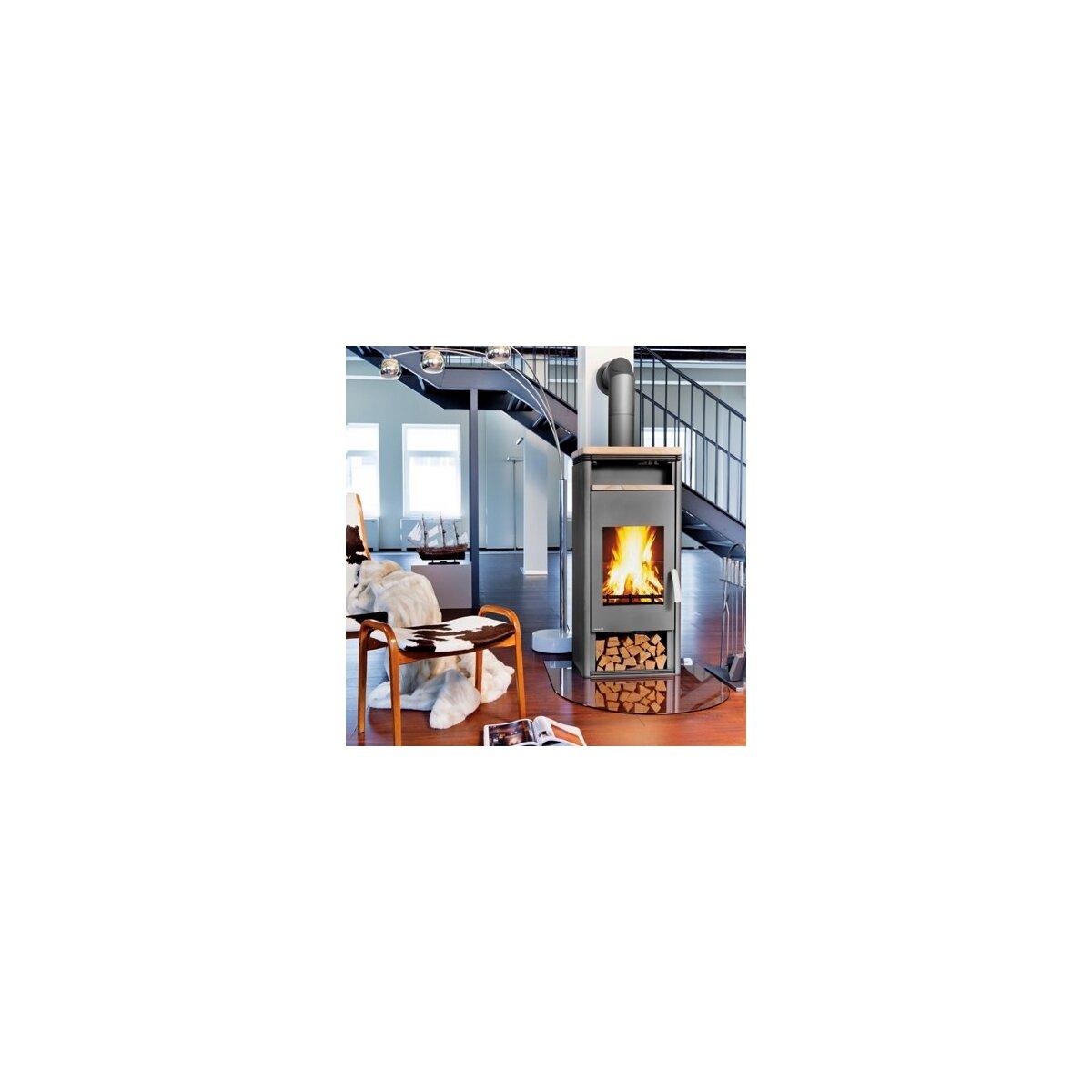 kaminofen wamsler kf111 orpheus 6kw. Black Bedroom Furniture Sets. Home Design Ideas